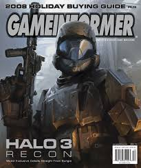 halo 3 recon game