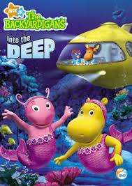 backyardigan movies