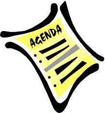 agenda images