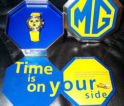 mg watches