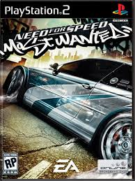 playstation 2 need for speed most wanted