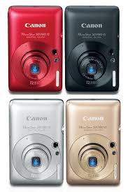 canon elph power shot