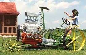 lawn boy riding mowers