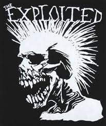 punk rock logo