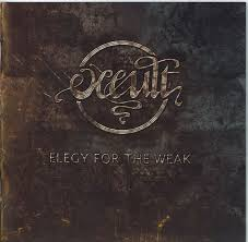 Occult - Elegy For The Weak