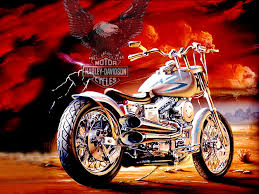 harley davidson streetfighter motorcycles