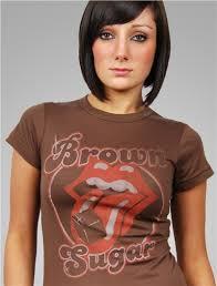 brown sugar t shirts