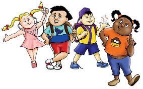 kids cartoon drawings