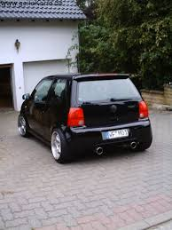 gti lupo