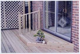 step handrails
