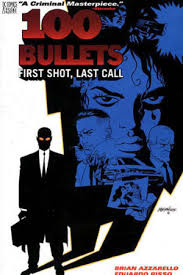 100 bullets first shot last call