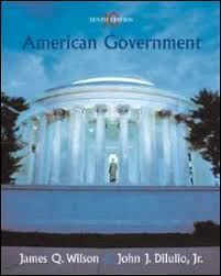 government text book