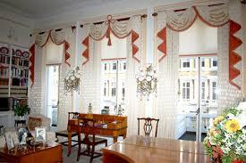 classic curtain design