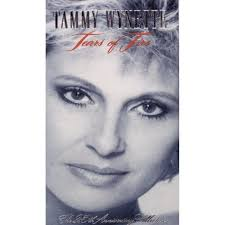 Tammy Wynette - Tammy Wynette: Tears Of Fire - The 25th Anniversary Collecti