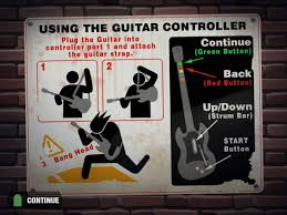 guitar instructions