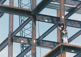 structural steel joints