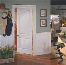 home interior door