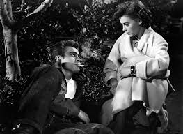 rebel without a cause movie
