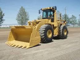 cat 980 f