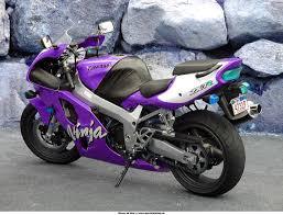 kawasaki motor bikes