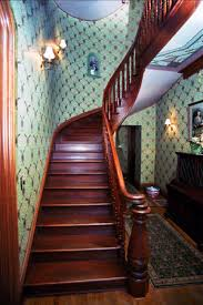 house stair