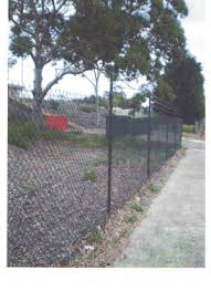 cyclone wire fencing