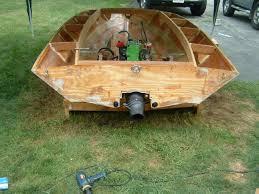 jet drive boats