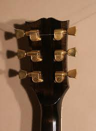 gibson les paul tuners