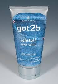 got2b hair gel