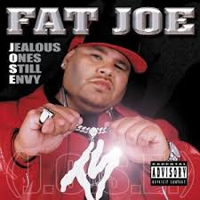 Fat Joe - King Of N. Y.