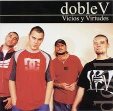 Violadores Del Verso - Doble V