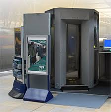 airport security screeners