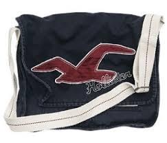 hollister co bag