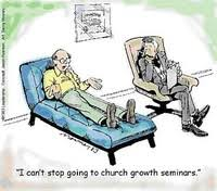 growth church
