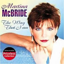 Martina Mcbride - County Compilation