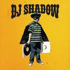 dj shadow outsider