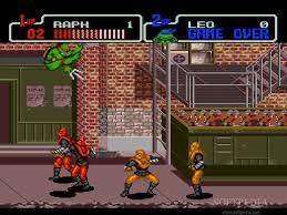 teenage mutant ninja turtles hyperstone heist