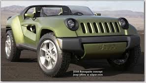 2008 jeeps