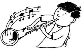 clarinet clip art