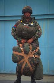 paratrooper pictures