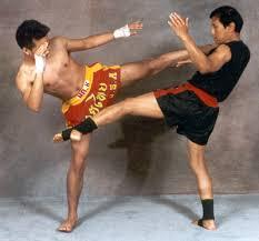 muay boxing