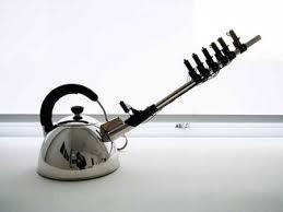 musical teapots