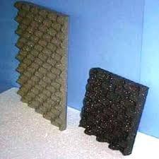 sound proof materials