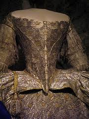 fashion in the 1700s