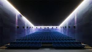 movie theatre design
