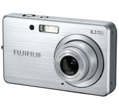 camera digital fuji