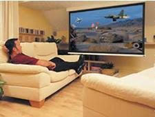 projectors home cinema