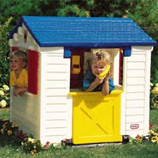 little tikes home