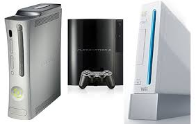 new video game systems