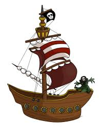 pirate ship images
